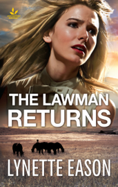 The Lawman Returns book