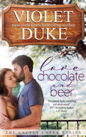 Love, Chocolate and Beer book