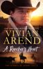 Vivian Arend - A Rancher's Heart bild