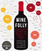 Ibooks top beverages and wine cookbook ebook best sellers wine folly madeline puckette cover art fandeluxe Images