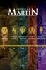 Canción de Hielo y Fuego (5 libros)