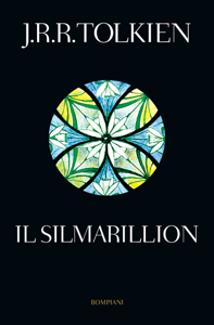 Il Silmarillion Libro Cover