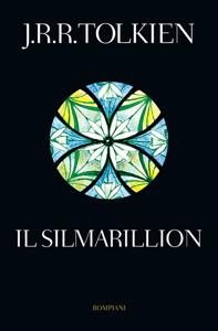 Il Silmarillion Copertina del libro