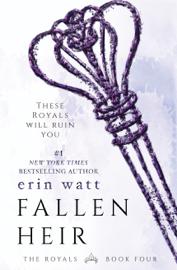 Fallen Heir book