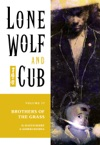 Lone Wolf And Cub Volume 15 Brothers Of The Grass