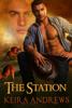 Keira Andrews - The Station artwork