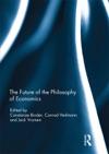 The Future Of The Philosophy Of Economics