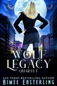 Wolf Legacy Quartet
