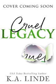 Cruel Legacy PDF Download