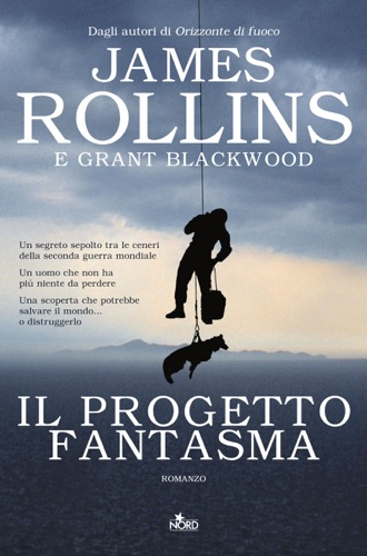 James Rollins & Grant Blackwood - Il Progetto fantasma
