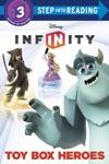 Toy Box Heroes Disney Infinity