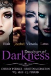 Daughters Of Darkness The Anthology