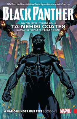 Black Panther pdf Download
