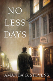 No Less Days - Amanda G. Stevens book summary