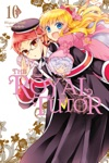 The Royal Tutor Vol 10