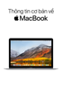 Apple Inc. - Khái niệm cơ bản về MacBook artwork