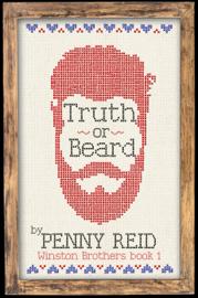 Truth or Beard book