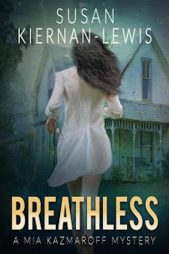 Susan Kiernan-Lewis - Breathless
