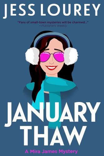 Jess Lourey - January Thaw