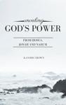 Unveiling Gods Power From Hosea Jonah And Nahum
