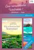Carole Mortimer, Julianna Morris, Anne Mather & Victoria Chancellor - Eine romantische Weltreise - 1: von Schottland nach Texas Grafik