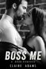 Claire Adams - Boss Me artwork