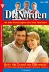 Dr Norden 1100 - Arztroman