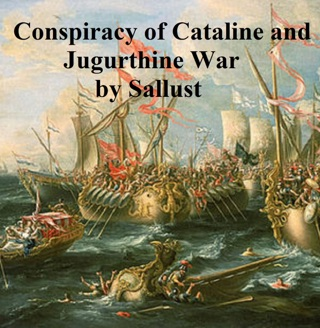 History of Catiline's Conspiracy