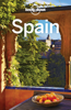 Lonely Planet - Spain Travel Guide artwork