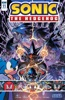 Sonic the Hedgehog #11