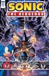 Sonic The Hedgehog 11