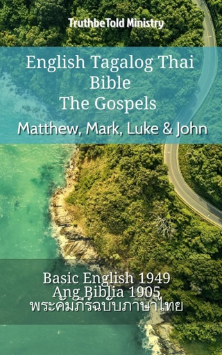 English Tagalog Esperanto Bible - The Gospels - Matthew