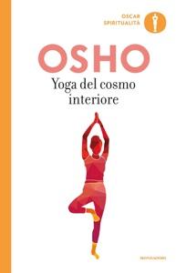 Yoga del cosmo interiore Book Cover
