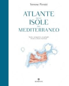 Atlante delle isole del Mediterraneo da Simone Perotti