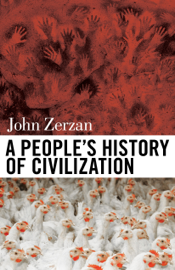 A People's History of Civilization book