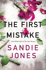 The First Mistake PDF Download