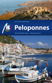 Peloponnes Reiseführer Michael Müller Verlag