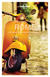 Lonely Planet's Best of Rome Travel Guide