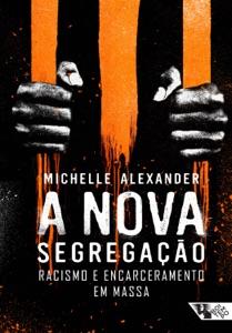 A nova segregação Book Cover