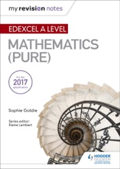 Download My Revision Notes: Edexcel A Level Maths (Pure)