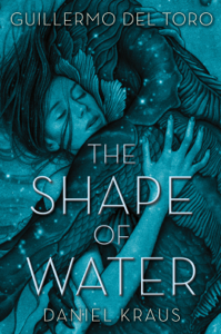 The Shape of Water Summary