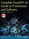 Complete CompTIA A Guide To IT Hardware And Software 7e