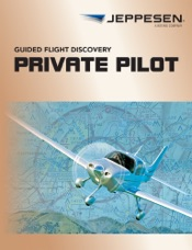 Guided Flight Discovery - Private Pilot Textbook