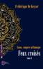 Frédérique de Keyser - Siana, Vampire Alchimique - Feux croisés artwork