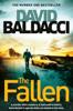 David Baldacci - The Fallen artwork