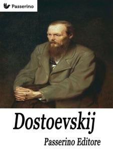 Dostoevskij Book Cover