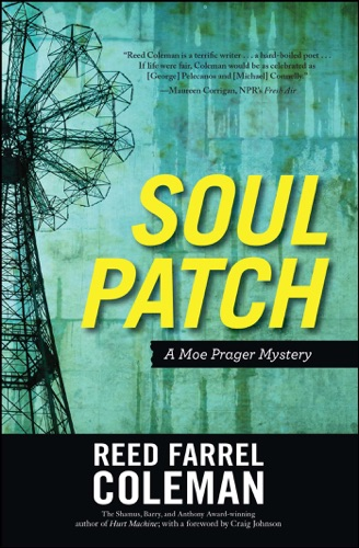 Reed Farrel Coleman - Soul Patch
