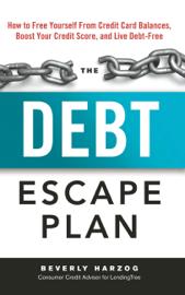 The Debt Escape Plan book