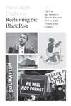 Reclaiming The Black Past