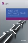 Audit And Accounting Guide Investment Companies
